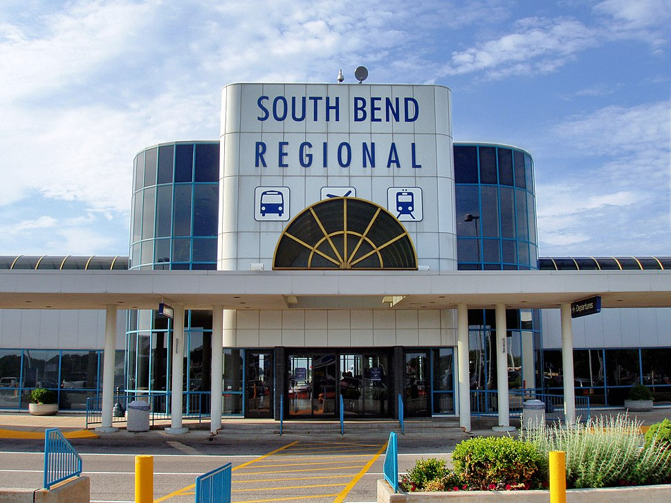 South-bend-regional-airport-front