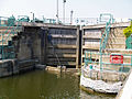 South Ferriby - Lock Gates - geograph.org.uk - 321633.jpg