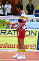 South Korea Team in King's Cup Sepak Takraw 1.jpg