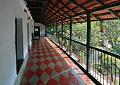 Southern Veranda - First Floor - House of Sarat Chandra Chattopadhyay - Samtaber - Howrah 2014-10-19 9826-9828.TIF