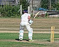 Southwater CC v. Chichester Priory Park CC at Southwater, West Sussex, England 058.jpg
