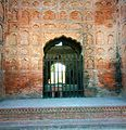 Southwest-Entrance of tomb of Khan-e-Jahan Bahadur Kokaltash, Lahore.jpg