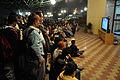 Spectators - Roger Penrose Lecture - Science City - Kolkata 2011-01-07 9659.JPG