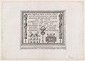Speculum Romanae Magnificentiae- A Marble Plaque with Military Insignia MET DP870357.jpg
