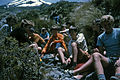 Spotswood College field trip, Taranaki, 1969 - Flickr - PhillipC (2).jpg