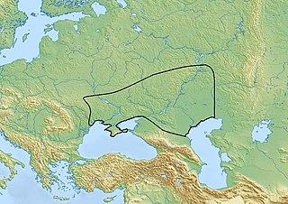 Srubnaya culture Archaeological culture in Eastern Europe