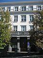 Střední uměleckoprůmyslová škola, Žižkovo náměstí.jpg