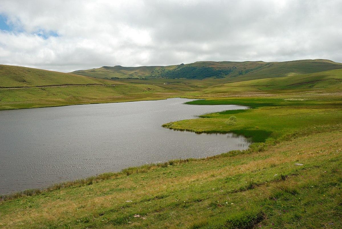 Saint Alyre S Montagne Wikipdia