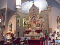 St. Anthony's Church Davenport altar.JPG