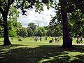 St. James's Park - Сент-Джеймсский парк. - panoramio.jpg