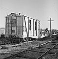 St. Louis-San Francisco, Maintenance of Way Tool and Flat Car No. 104404 (20302016293).jpg