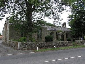 Brompton-on-Swale - St. Paul's Chapel, Brompton on Swale