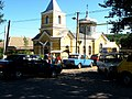 St. Peter & Paul church, Tarutyne, Odessa Oblast, Ukraine.jpg