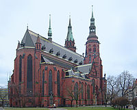 St.peter and st. paul cathedral in legnica.jpg