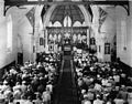 St Andrew's Church, Brighton - 1886 nave looking east.jpeg