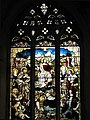 St Andrew's Church - east window in south aisle - geograph.org.uk - 704481.jpg