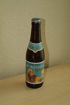 St Bernardus Bier Wikipedia