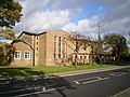 St Columba's United Reformed Church, Finchfield - geograph.org.uk - 1016635.jpg
