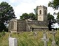 St John's Church, Dinnington St John's - geograph.org.uk - 705570.jpg