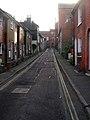 St John's Street - geograph.org.uk - 331380.jpg