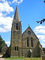 St John the Evangelist's Church, Copthorne (August 2016) (4).JPG