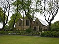 St Margaret's Church, Prestwich - geograph.org.uk - 1299002.jpg