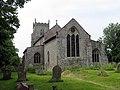 St Mary, Sporle, Norfolk - geograph.org.uk - 321172.jpg