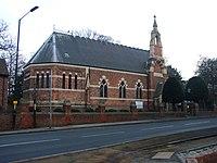 St Mary St Romuald Roman Catholic Church.jpg