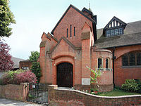 St Michaels Church Elmwood Road Chiswick W4 3DY.jpg