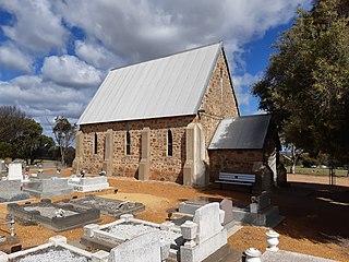 Moorumbine, Western Australia Town in Western Australia