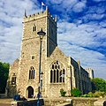 St Peter's church, Castle Park.jpg