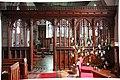 St Peter & St Paul, Headcorn - South chapel.jpg