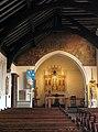 St Stephen, Clewer, Berks - North chapel - geograph.org.uk - 331187.jpg