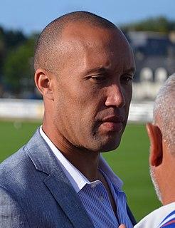 Mikaël Silvestre French association football player