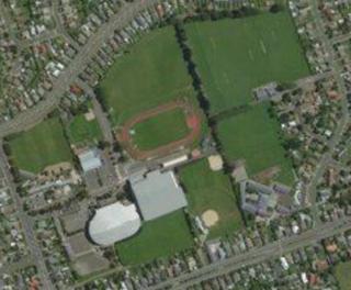 Stadium Southland