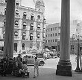 Stadsgezicht met Hotel Majestica in Caracas in Venezuela, Bestanddeelnr 252-8438.jpg