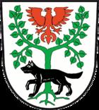 Das Wappen von Pritzwalk