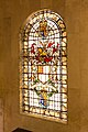 Stained glass window, Royal Society.jpg