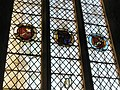 Stained glass window within the Seaman's Chapel at Winchester Cathedral - geograph.org.uk - 1163051.jpg