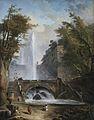 Escalera y fuente en el parque de una villa romana LACMA AC1995.170.1.jpg