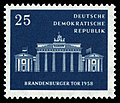 Stamps of Germany (DDR) 1958, MiNr 0666.jpg