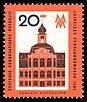 Stamps of Germany (DDR) 1962, MiNr 0874.jpg