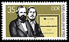 Stamps of Germany (DDR) 1983, MiNr 2785.jpg