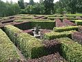 Star Maze in the Scone Palace Grounds 01.jpg