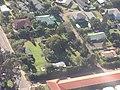 Starr-091217-0508-Persea americana-aerial view habitat and Makawao Elementary School-Baldwin Ave Makawao-Maui (24623538859).jpg