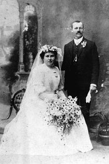 Un matrimonio italiano - 1 part 7