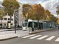 Station Tramway Ligne 3a Montsouris Paris 2.jpg