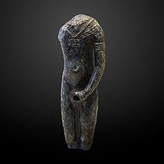 Statue of Amon-N 3545