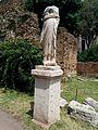Statue of Terentia Flavola (14429597349).jpg