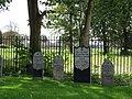 Steenwijk, Joodse begraafplaats-5.JPG